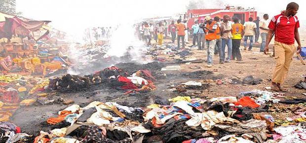 NIGERIA: NUOVO ATTENTATO TERRORISTICO. Mercato colpito da Boko Haram, almeno 118 morti