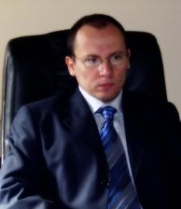 Antonio Dentice d'Accadia, autore del libro.