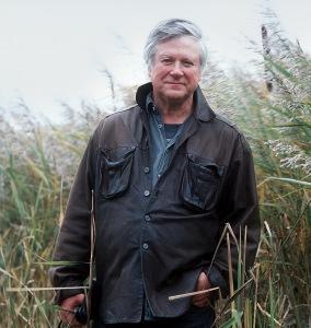 Richard Mabey, autore del libro.