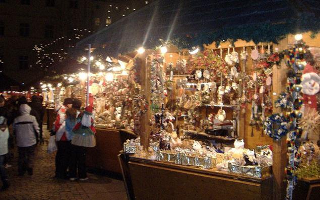 mercatini milano 7 dicembre 2014