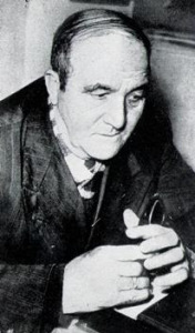 Gino Girolimoni.