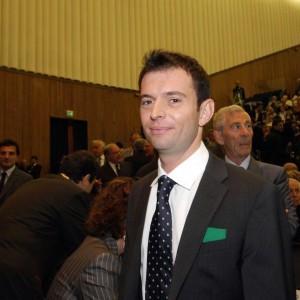 Il consigliere Fabrizio Cecchetti