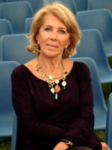 Eva Cantarella, autrice del libro.