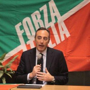 Giulio Gallera.