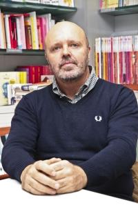 Marco Marzano, autore del libro.