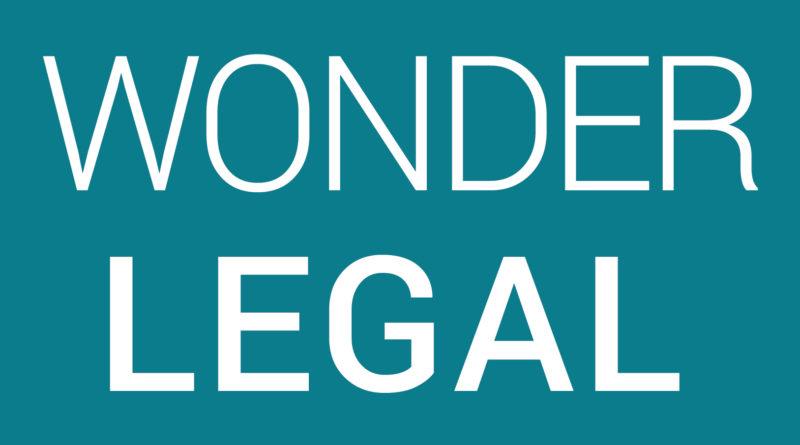 Avvocato? No grazie, io uso Wonder.Legal