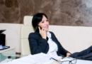 Letizia Bonelli è il nuovo presidente dell'associazione FederTerziario Milano