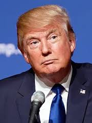 Trump restituisce il denaro al popolo…e l'economia vola.