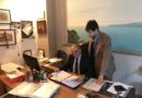 Impegno ieri e oggi: Giuseppe e Antonio Mazzei