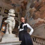 Gran Galà Arte Cinema & Impresa: padrona di casa Maria Simona Occioni