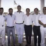 """L'ottava edizione di """"VITA DA aMARE"""", cento ragazzi speciali in barca a vela a Porto Rotondo"""