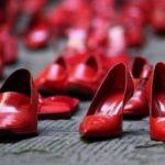 25 NOVEMBRE: ITALIA UNITA PER LA GIORNATA CONTRO LA VIOLENZA SULLE DONNE