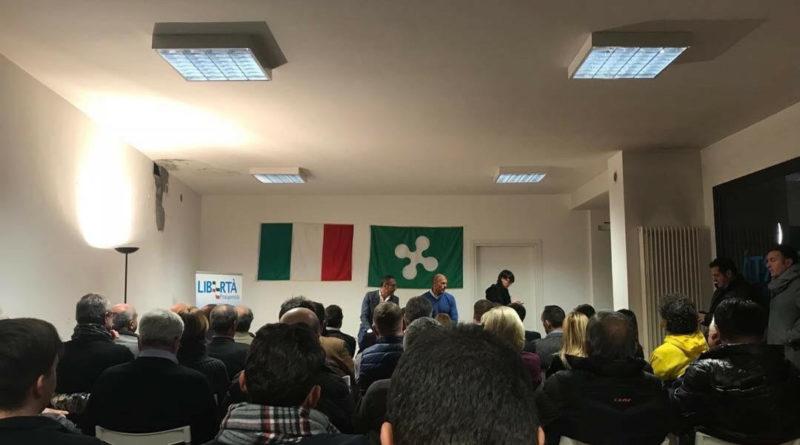 Il Ruggito del Leone, Piazza e Nava tornano in Forza Italia a Lecco