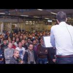 REGALO IN GRANDE SOTTO LE FESTE: 3MILA EURO A TUTTI I DIPENDENTI