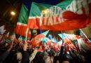 """Intervista di Berlusconi al Giornale: """"Servono soluzioni concrete, non slogan""""."""