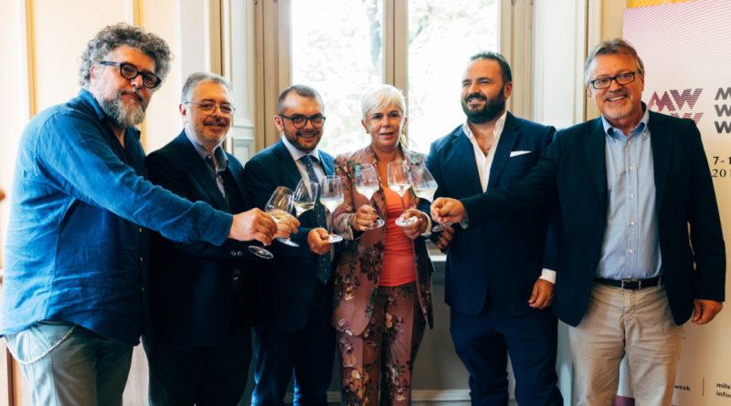 INTERNAZIONALIZZAZIONE DI BUSINESS STRATEGIES AL MILANO WINE WEEK