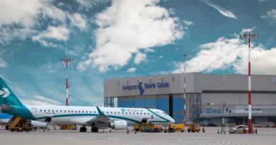 Automove punta sull'aeroporto di Verona e apre il suo primo ufficio in Italia