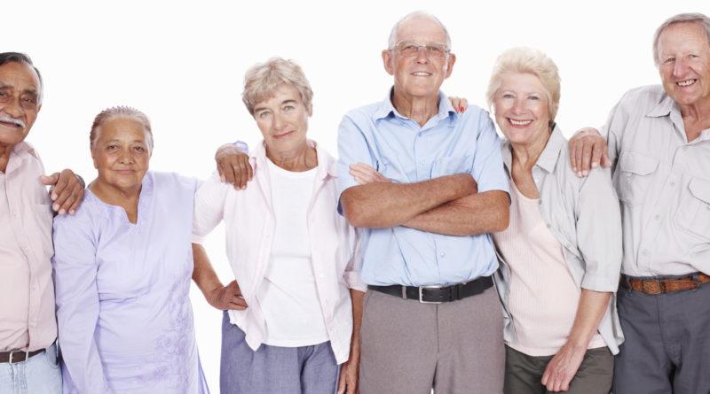 Istat: cala il numero dei pensionati nel 2017 ma sale il reddito di 306 euro