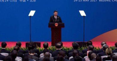 Via Seta, Cina: dubbi inevitabili, ma fatti dimostreranno validità