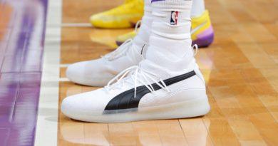 Il brand Puma ha siglato un accordo con la NBA