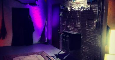 """Un'avventura da brividi, enigmi e misteri in una """" escape room """""""