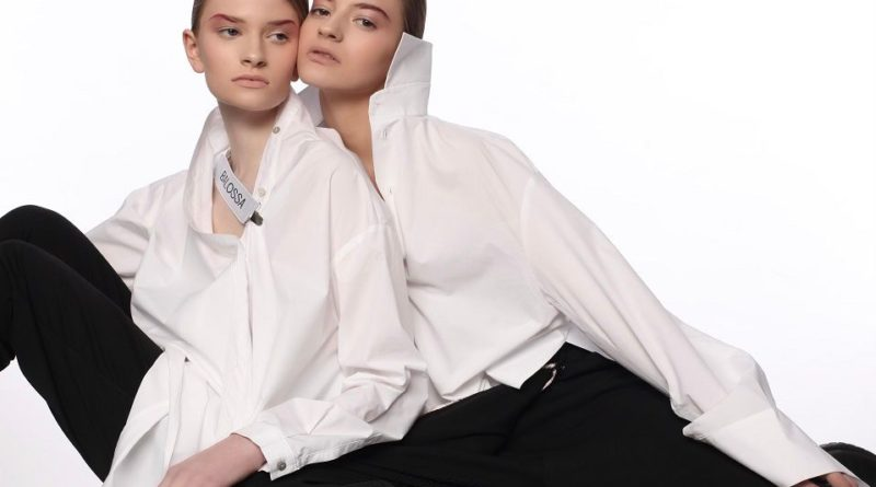 Una camicia bianca per Balossa