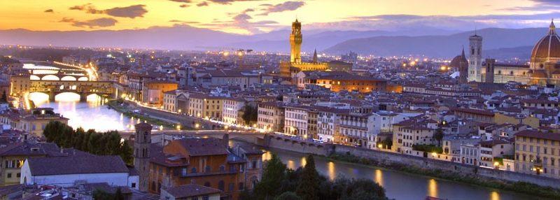 Arte contemporanea e dolce vita a Firenze