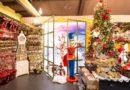 INCANTO DI NATALE: La ventitreesima edizione del Villaggio di Natale Flover