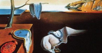 L'ACCADEMIA DI BELLE ARTI DI CATANZARO: 'LA PERSISTENCIA DE LA MEMORIA'