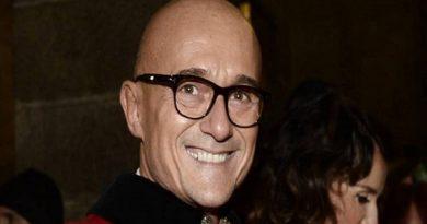 ALFONSO SIGNORINI È LA CILIEGINA SULLA TORTA DEL GRANDE FRATELLO VIP