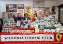 Solidarietà del cavallino rampante: il Presidente Giorgio D'Antonio e i suoi gesti di beneficenza.