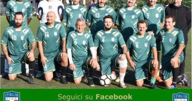 La Nazionale Italiana Calcio Amatori ha come proprio scopo la promozione e la valorizzazione della disciplina sportiva amatoriale del Calcio
