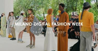 Digital Fashion Week: ecco i numeri