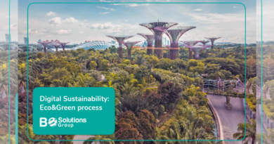 DIGITAL SUSTAINABILITY: ECO&GREEN PROGRESS