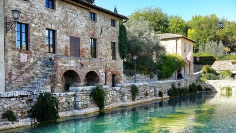 Borgo Vignoni